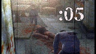 【SILENT HILL4 THE ROOM】アパートの世界:05