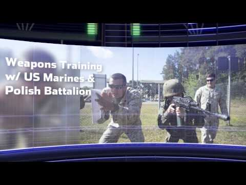 U.S. Naval Forces Europe-Africa Week in Review: June 17, 2015