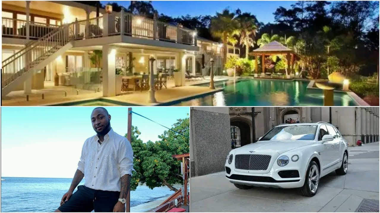 Davido Lifestyle 2018 [Net Worth, Biography, House, Cars, Family]