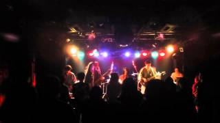 2013.3.2 新潟GOLDENPIGS BLACKSTAGE.