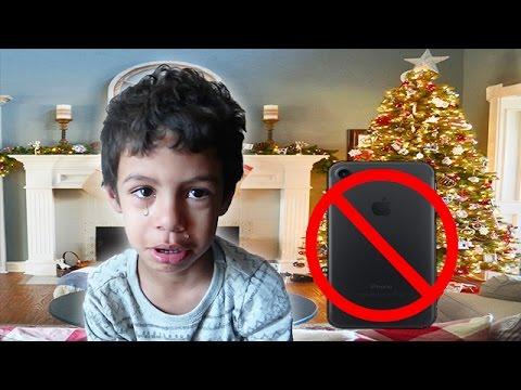 Christmas gift prank iphone apps