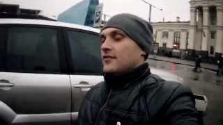 Поездка в Запорожье и продажа авто(Спасибо Всем, кто смотрит мои видео и подписывается на мой канал, Вы лучшие!! Моя партнерская программа..., 2014-12-31T20:58:19.000Z)