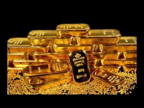 Pure gold in the world alloys
