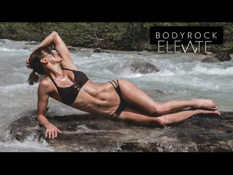 BodyRock Elevate – Day 25 – Full Body