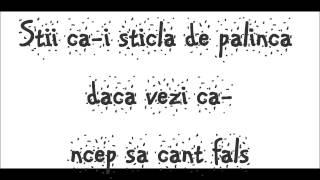 J.Yolo-Te pup,Pa Pa!(Lyrics)