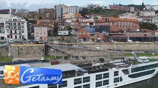Riverboat cruise through Portugal | Getaway