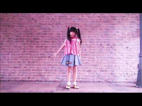練習用『反転』【りりり】スイートマジック踊ってみた【4年生】『MIRROR』