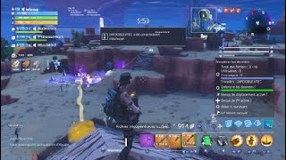 Search for the source of nothingness - FORTNITE SAUVER THE WORLD! #2
