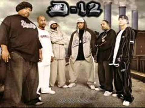 D12 -- My Ballz sottotitoli in italiano (The Longest Yard soundtrack 2005)
