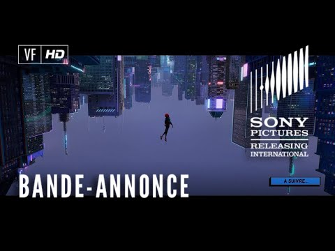 Spider-Man : New Generation - Première streaming - VF