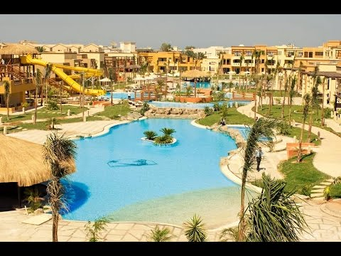 Hotel Grand Plaza Resort Egipt Hurghada