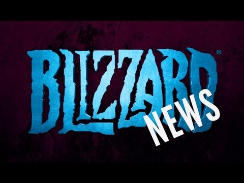 Harvard Grads, A Blizzard Linux Game, and Good Guy Greg - Blizzard News