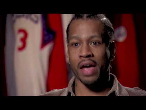 One on One: Allen Iverson Interview Part 2 with Jo...
