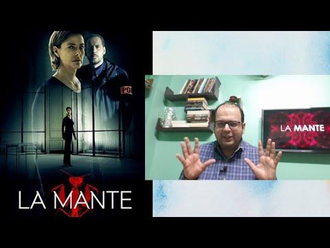 مراجعة المسلسل الفرنسي الرائع السرعوفة La Mante