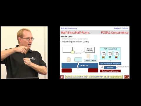 Lecture 14. Android Concurrency and Synchronization (part 10)