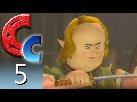The Legend of Zelda: Skyward Sword - Episode 5: The Bamboozler