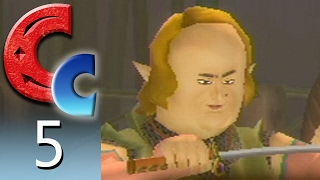 The Legend of Zelda: Skyward Sword - Episode 5: The Bamboozler