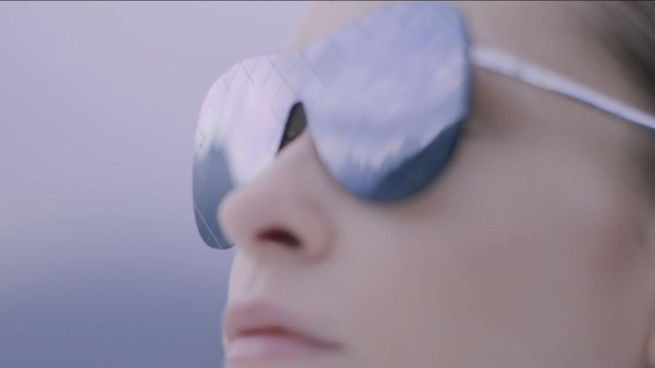 6d10b4b1675 The Eyewear Spirit - CHANEL - YouTube