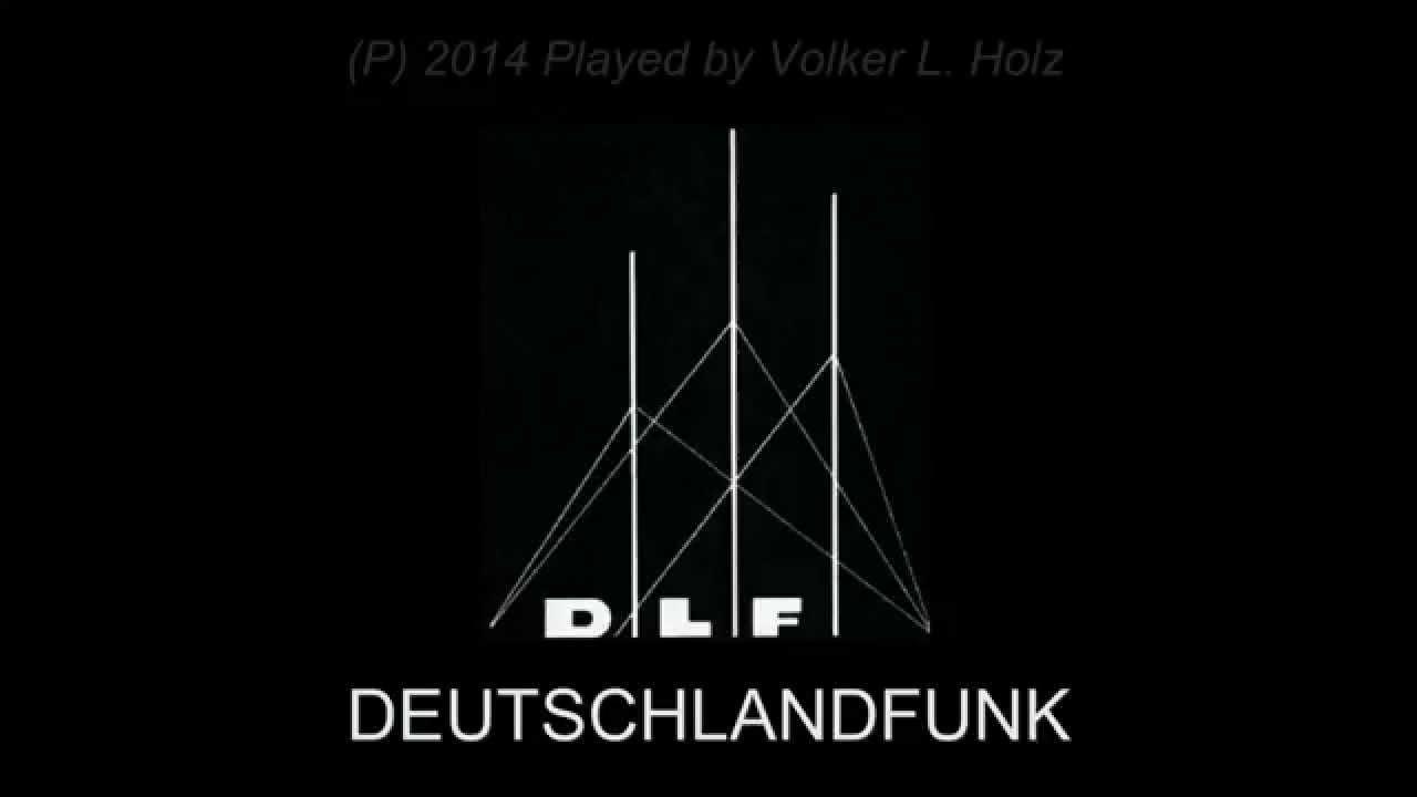 """RADIO-PAUSENZEICHEN - """"Deutschlandfunk"""" (DLF) - YouTube"""