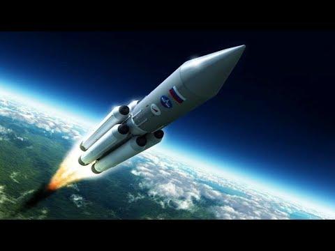Военный космос (рассказывает Виталий Егоров)
