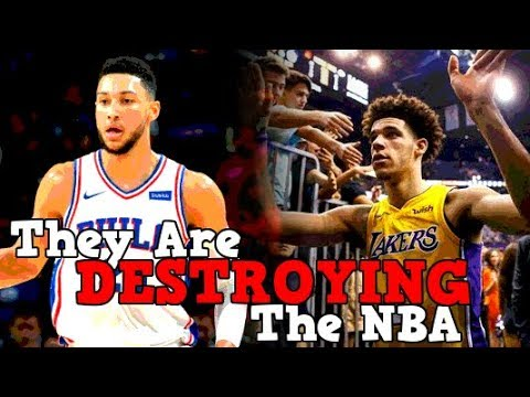 Thumbnail: These 10 Rookies Are DESTROYING The NBA