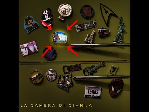 La Camera di Gianna - MILANO -