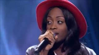 TOP 7 BEST BLIND AUDITIONS THE VOICE NIGERIA 2016