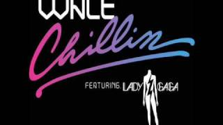 Wale ft Lady Gaga - Chillin with Lyrics + Mp3 Download Link