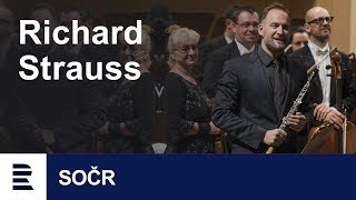 Richard Strauss – Koncert pro hoboj a malý orchestr D Dur / Oboe Concerto in D major