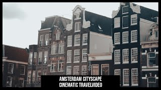 THIS IS AMSTERDAM CITY