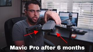 DJI Mavic Pro good enough for professionals?