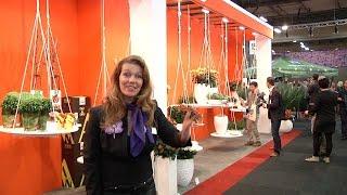 FloraHolland Trade Fair Aalsmeer 2014 (dag 1)