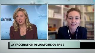 Distribution de vaccins contre la COVID-19 et processus d'homologation par Santé Canada