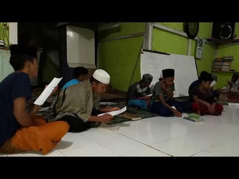 Suara merdu dari Pondok Malaye Pontianak