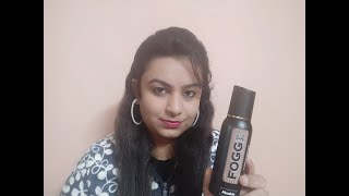 Fogg Sprays Absolute Fragrance Body Spray For Women and Men New Adition