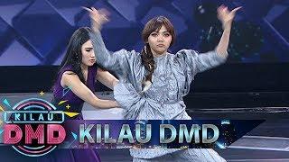 Wuihh Keceh Banget! Rina Nose Battle Dance Sama Ayu Ting Ting - Kilau DMD (28/3) MP3