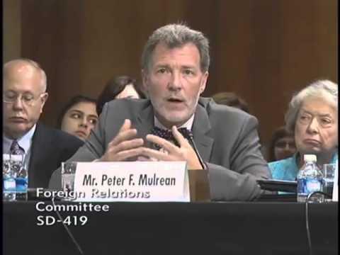 Rubio Chairs Nominations Hearing For U.S. Ambassadors To Guyana, Haiti, Mexico, Nicaragua