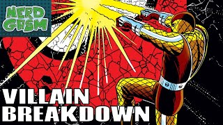 THE SHOCKER | Supervillain Breakdown