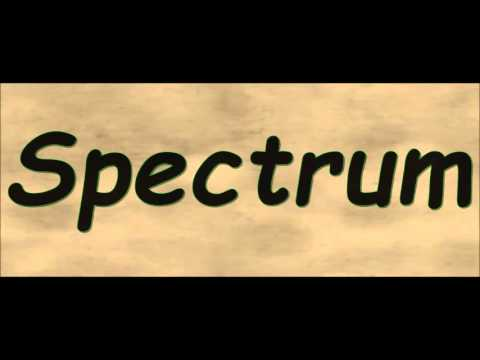 I Like The Christian Life - Spectrum