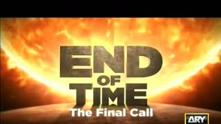 End Of Time Final Call, Full Part 5/5 | Dr Shahid Masood {Excl…