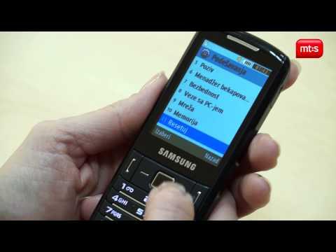 Samsung GT C3780