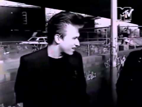 Depeche Mode - Interview for MTV Europe (Dave Gahan & Alan Wilder)