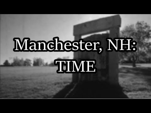 Manchester, NH: TIME