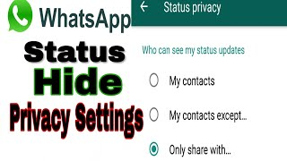 Bataunga Ki Aap Apne Whatsapp Status – Szpk
