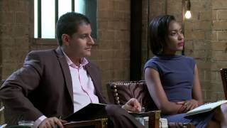 KCB Lions' Den S01E01-2 RONIN CREATIVE