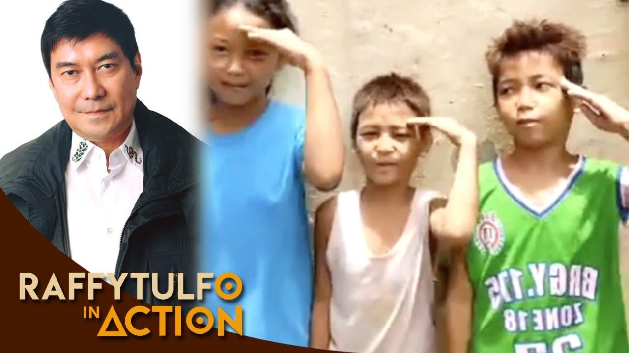Download PANUORIN ANG HILING NG TATLONG CHIKITING SA KANILANG IDOL. MAIYAK KAYO RITO!