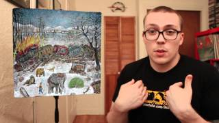 mewithoutYou- Ten Stories ALBUM REVIEW