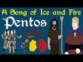 A Song of Ice and Fire: Pentos