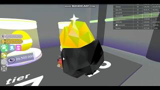 Apertura Jajek livello 18/Pet Simulator/ROBLOX/janosik765