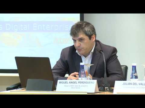 02   Big data aplicado a IoT en entorno industrial